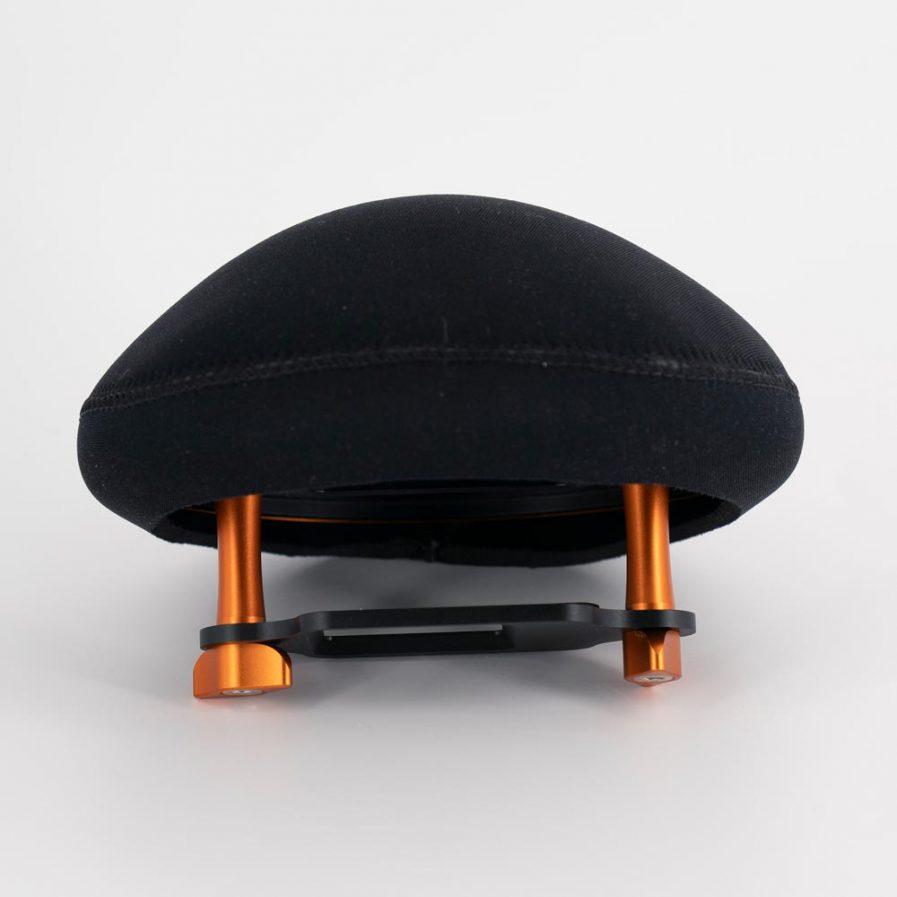 dome port cover action camera accessory
