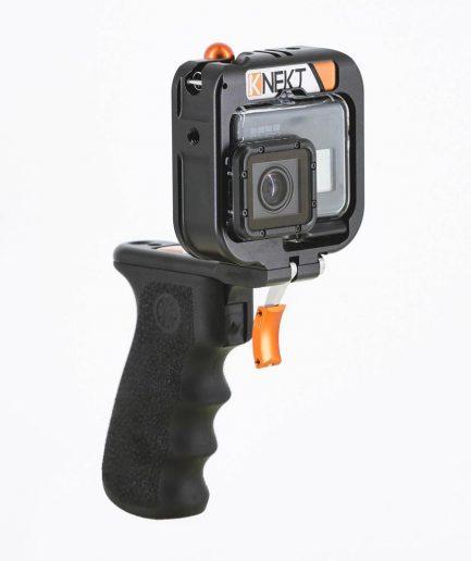 gopro trigger pistol grip accessory