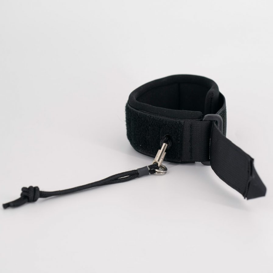 wrist leash gopro accessory