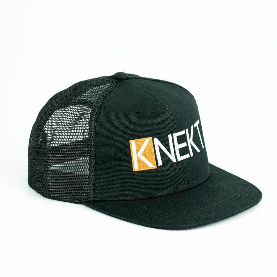 knekt trucker hat
